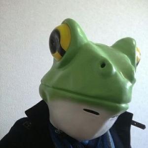 大阪立ち飲みニスト (ダニオ)