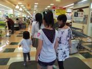 4人姉妹それぞれブログ