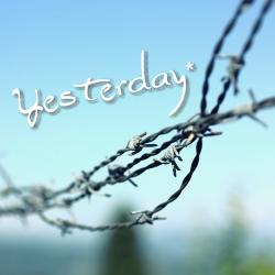 Yesterday*