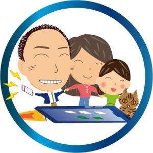 AKIKUBO 働き方・生き方を家族で変えていったSTORY