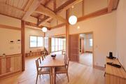 群馬県高崎市で新築・注文住宅・木の家なら丸喜製材
