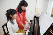 横浜市鶴見区の5歳〜10歳の為のピアノ教室