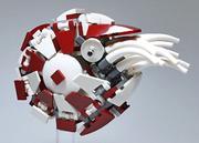 レゴ機械生物図鑑