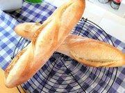 パン屋さんにあこがれて・・・・