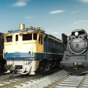 カズさんの鉄道模型製作の日々