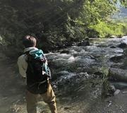 かえると狩猟(漁)奮闘記