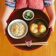 スープダイアリー 食生活アドバイザーの一汁一菜日記