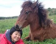 はじめてのアメリカ牧場暮らし〜1年間馬といっしょ〜