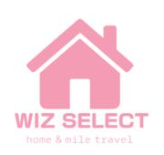 WIZ SELECT home & mile tavel