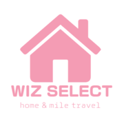 WIZ SELECT home & mile tavel