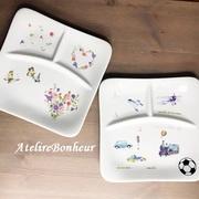 Atelier Bonheur + puls 〜ポーセラーツサロン〜