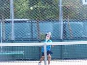 テニスのお姫様