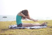 沖縄で癒しのヨガ資格〜Ryu-Yoga