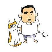 猫のコタツと大塚くん