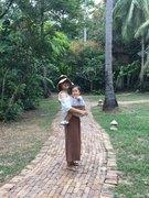 元介護士のバンコク駐在ブログ。