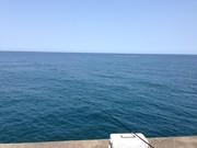管理釣り場と海釣り行っくぞー