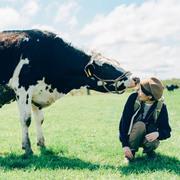 家畜写真家AKAPPLEさんのプロフィール