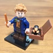 LEGO St.