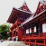 湘南鎌倉寺社巡礼