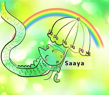 Saayaさんのプロフィール