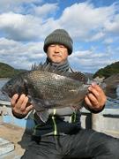 筏釣りは平日に ヤスのブログ