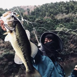 『今を楽しめ!!』~No Bassfishing No Life~