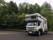 キャンピングカーで日本一周