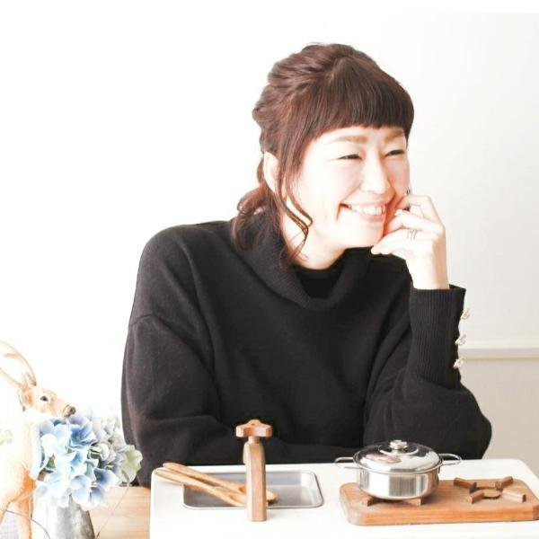 石山可奈子さんのプロフィール
