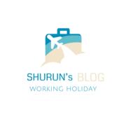 SHURUN's BLOG