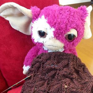 不器用ですが編み物楽しんでます〜時々縫い物と刺繍も!〜