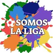 Somos La Liga!-ラ・リーガファンサイト-