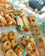 PIYOPAN〜国産小麦と天然酵母で作る幸せなパン〜