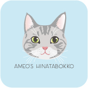 Ameoさんのプロフィール