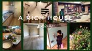 a rich house diary