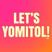 今日もヨミトル!(旧「閉じ込め症候群の友と語る」)