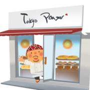 Tokyopanyaさんのプロフィール