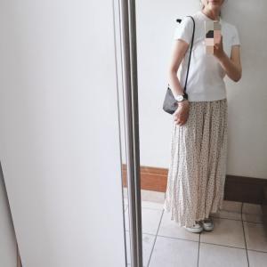 アラフォーママemikaのプチプラファッション記録