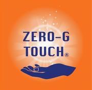 蘇る筋肉 軽やかな身体 ZERO-G TOUCH®