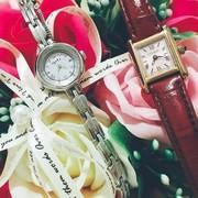 シンプルおしゃれなレディース腕時計探しの旅