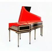 はままつ古典楽器工房 『バロック音楽と癒しの調べ』