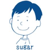 お砂糖かあさん
