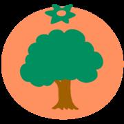 ニュートンのオレンジの木