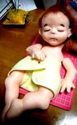 奈緒のお人形