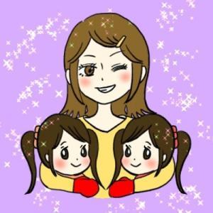 爆走☆双子ママ!