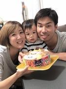 育休ママの子育てblog