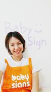 大阪府箕面森町で赤ちゃんとベビーサイン教室Light