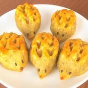 月食費¥24,000*節約料理レシピ