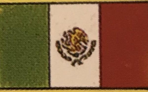 メキシコペソ応援ブログ