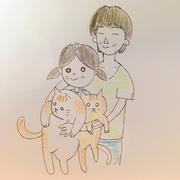 30代フリーランス夫婦+猫2匹=ほのぼの生活