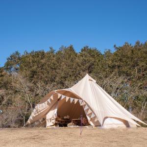 僕らのキャンプ